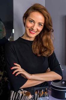 Andreea Leonte /Andreea